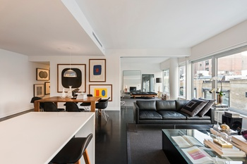 Stunning West-Chelsea Two-Bedroom