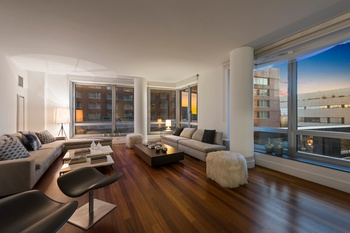 Just Listed! Exquisite Battery Park City 4 Bed