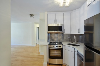 Spacious and Spectuclar One bedroom coop with condo rules