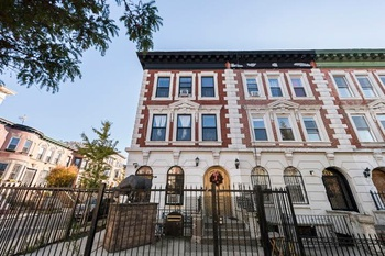 1104 Park Pl, Brooklyn, NY 11213  INCOME PRODUCING 3-FAMILY HOME